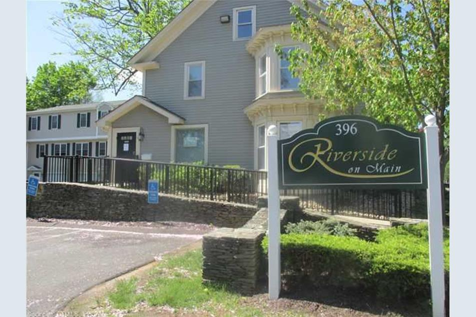 Riverside on Main